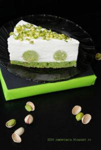 sectiune cheesecake