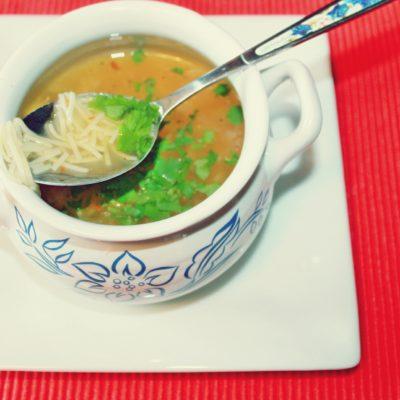 Supă de bibilică